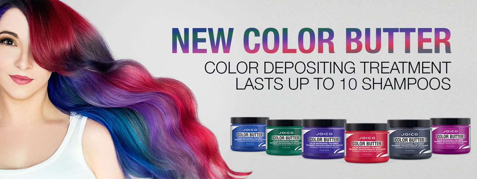 Color Butter - Joico - Hairstation - Rumst